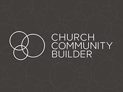 Church Community Builder