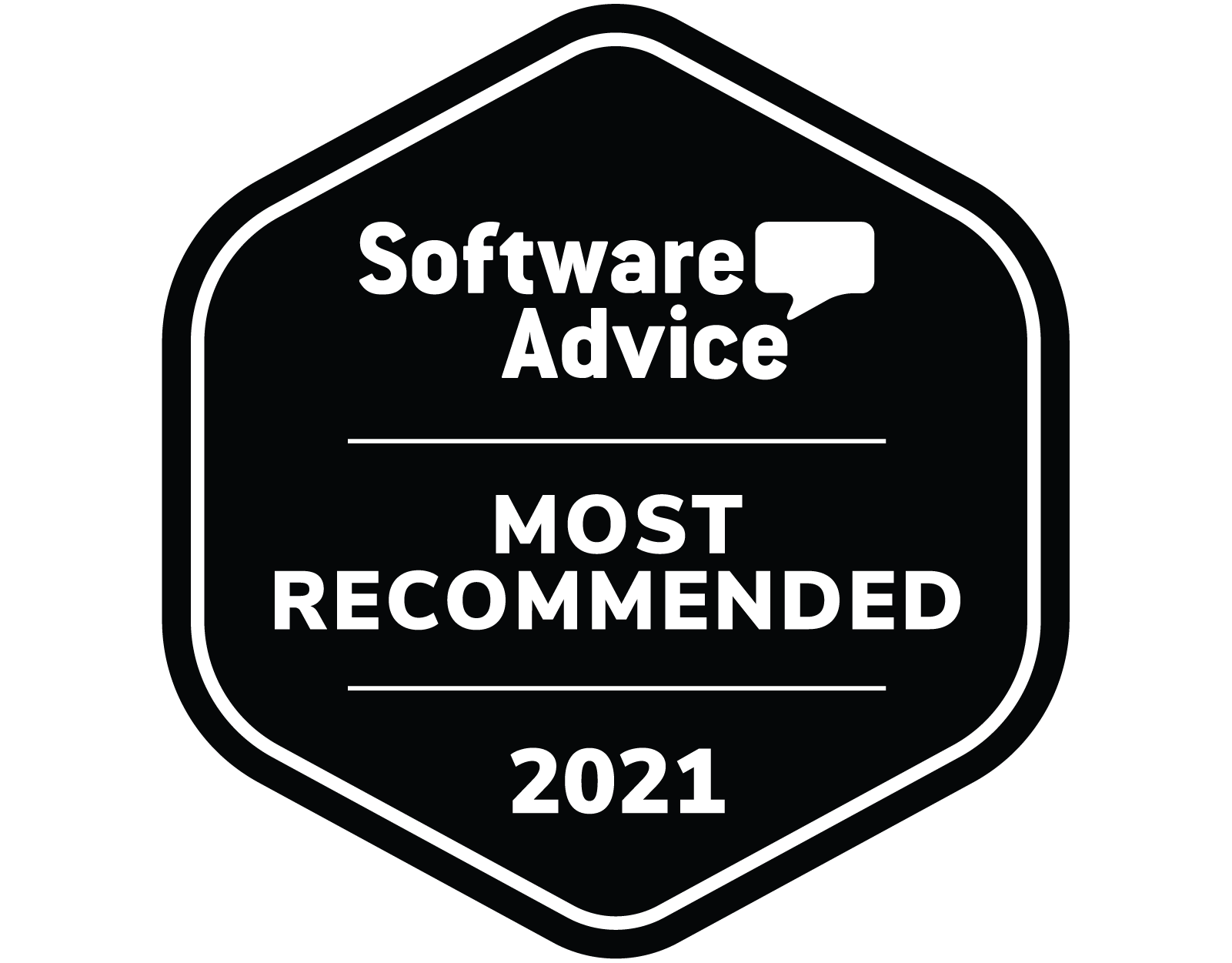 Software Advice Most Recommended for Optometry EMR Software Aug-21