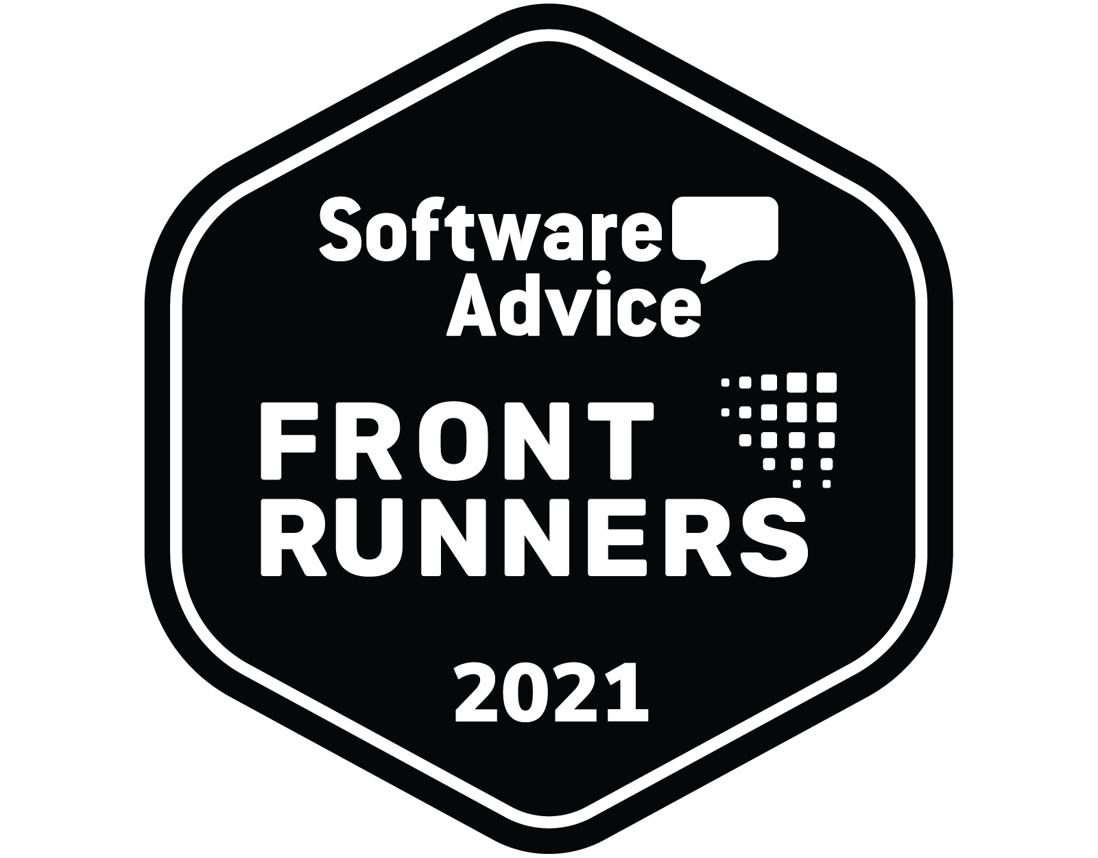Software Advice Frontrunners for Content Marketing 21-May